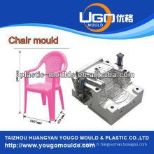 Moule de chaise en plastique industrielle en ligne Moule à injection et moule moule domestique prix à Taizhou Zhejiang Chine