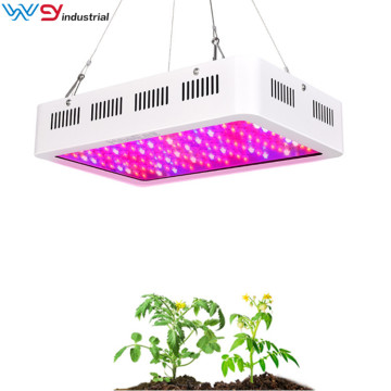 Dual Chip 1500W2000W Led Grow Light Full Spectrum