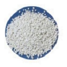 Utilizado para los PP retardante de llama Antimony Trioxide Masterbatch