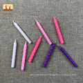Purple & Pink Taper Spiral Shaped Birthday Candles Wholesale