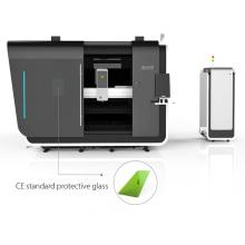 Cortador CNC a laser de fibra