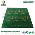 4 strati 1oz Multilayer PCB Making in Shenzhen