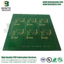 4-lagen 1oz multilayer PCB maken in Shenzhen