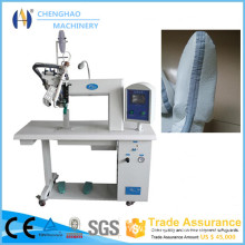 PVC Waterproof Hot Air Seam Sealing Machine