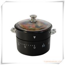 Pressure Cooker Shaped Timer for Promotion/Promotional Gift