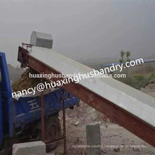 supply chicken house clean manure machine