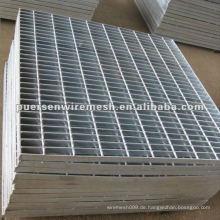 Schneiden Galvanisierte Stahlgitterfertigung (G325 / 30/100)