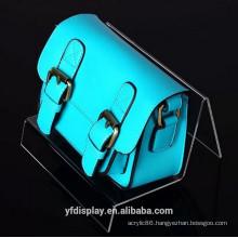 Acrylic Handbag Display Rack