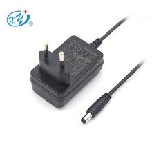 Xing yuan CE GS UKCA led power adapter 12v 0.5A 1A 2A AC DC Adapter for strip light