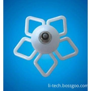 Plommon blomma energisparande lampa, CFL lampa 95w
