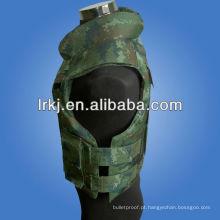 armadura corporal / NIJ IV colete à prova de balas do exército