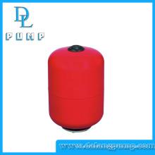 24L Vertical Type Pressure Tank for Water Pump