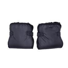 Stroller Sheepskin Gloves for Pram