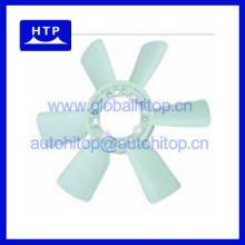 Kühlerlüfter für MITSUBISHI Motor 6D14T 15 16 für FUSO FK ME035139 6Blätter 4Löcher