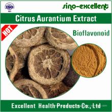 Natural Citrus Aurantium Extract Citrus Bioflavonoid