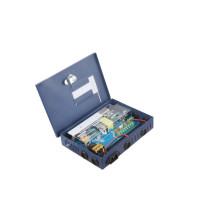 caixa de distribuição da fonte de alimentação central da câmera cctv
