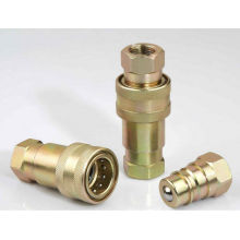 hydraulic quick disconnect coupling PLUG