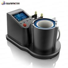 Sunmeta Automatischer Pneumatischer Becher Pressmaschine