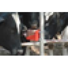 2-5kg cow mineral licking salt block press machine