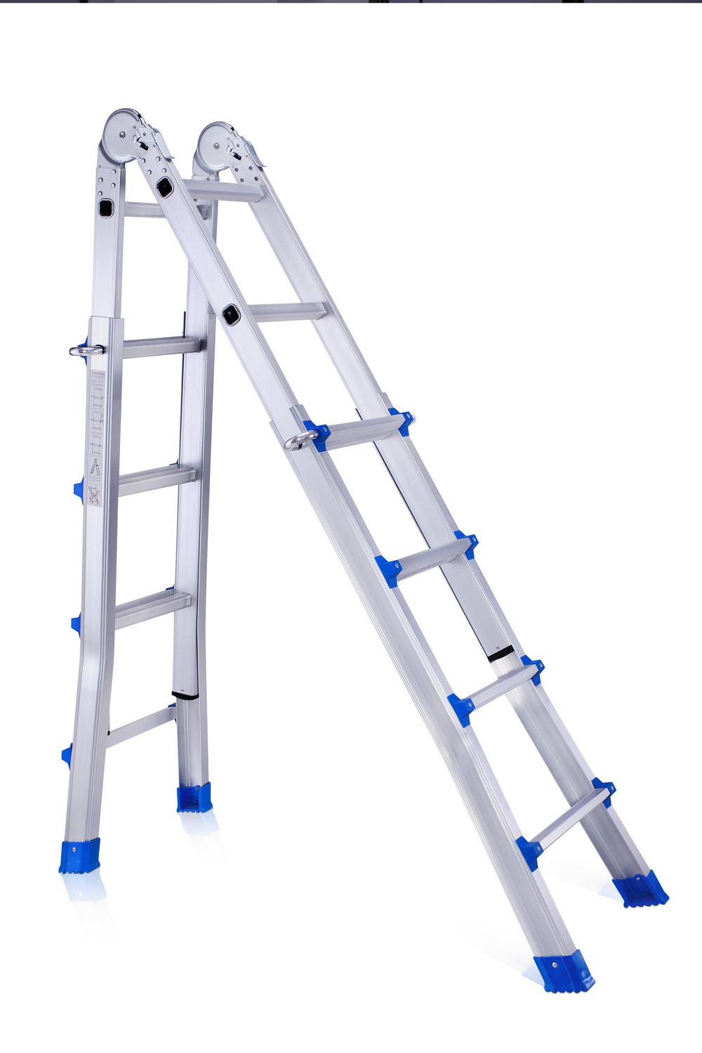 carrying household little giant ladder