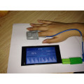 Haushalt USB Style Sauerstoff Pulsoximeter