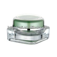 5g 15g 20g 30g 50g 75g 125g acrylic cream container acrylic cosmetic empty jar