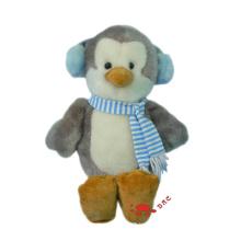 Plush Carton Animal Toy (TPHY0014)
