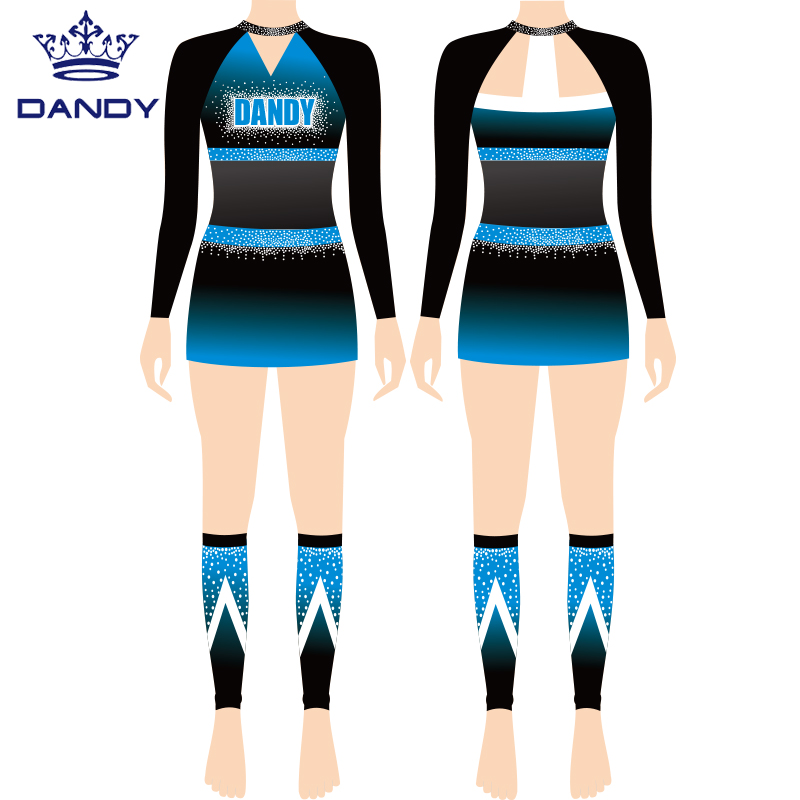 cheerleader uniforms high school