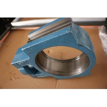 Ductile Iron take-up Bearing housing