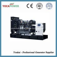 60kw/75kVA Beinei Engine Air Cooling Diesel Generator Set