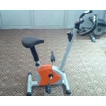 Upright Bike Magnetic Bike Electric Exercise Bicycles Aerobic Exercise Commercial Gym Equipment, Ribbon Exercise Bike (uslz-02)