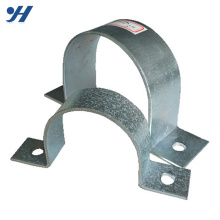 Quality Guarantee stainless steel saddle clamp,stainless steel hose pipe clamp