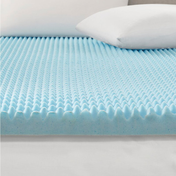 Coussin en mousse Comfity Bed Egg Crate