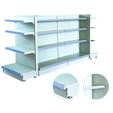 Multi-purpose Hot sale Hypermarket Gondola Shelving Shop Gondola Shelving Shop Gondola Shelf