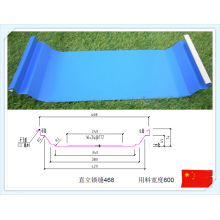 Building Material Precast Metal Plate for Roof