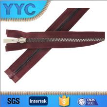Plastic Material and Apparel Industrial Use T-Shirt Slider Zipper Bag