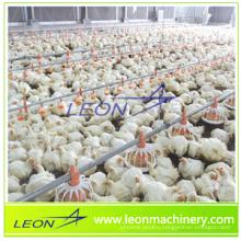Leon brand hot sale chicken feed equipment