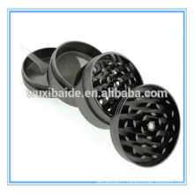 "2015 elegant Factory Wholesale Prices 4parts 63mm(2.5"") aluminum grinder"
