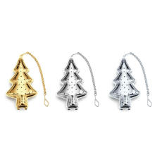 Christmas Tree Tea Infuser