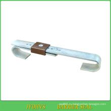 Уплотнение барьера (ЦОР-в) , уплотнения болта контейнера