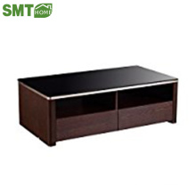 Cheap modern simple style wood TV stand