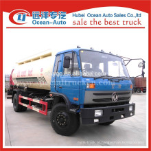 2015 o preço do caminhão de transporte de material em pó na China