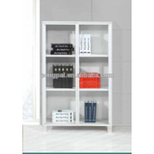 Pastoral book file plant sundries shelf sark for office living room