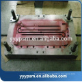 Making ABS Material Office Supplies Stamper Parts Molded Viton Rubber Part