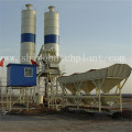 Stationary 25 Concrete Mixing Batch Equipment en venta