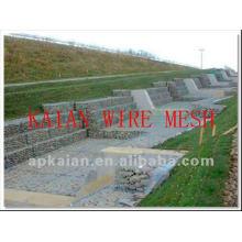 Hot dip galvanized twist wire mesh 4000mm(30 years factory)