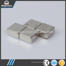 China products premium quality sintered ndfeb magnet blocks