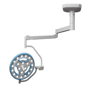 Ceiling Hospital Use LED Shadowless Surgical Lamp