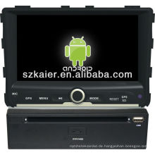 Auto-DVD-Player für Android-System Ssangyong Rexton