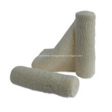 Good Price Medical Spandex Cotton Elastic Crepe Bandage